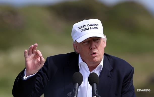 Массовая иммиграция приведет к распаду ЕС - Трамп