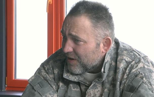 Помер депутат Київоблради, який воював в Айдарі