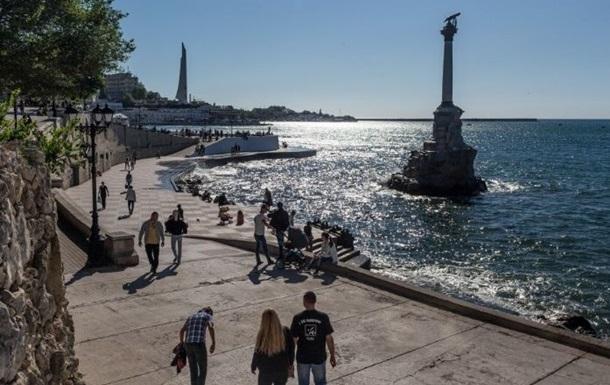 Українська компанія відсудила нафтобазу у Криму