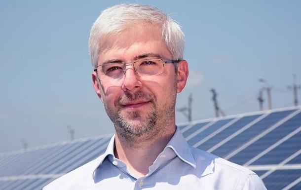 Александр Репкин:  Энергонезависимость территорий