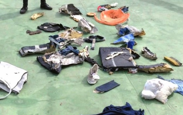 Прокуратура Парижа начала расследование крушения А320