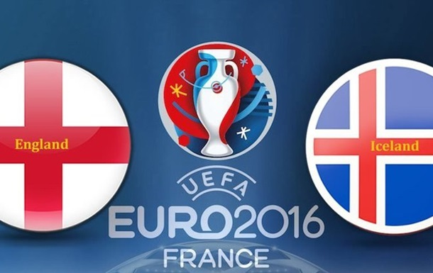 Англия - Исландия: Варди снова в запасе
