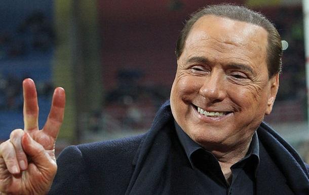ЗМІ: Берлусконі погодився продати 80% акцій Мілана