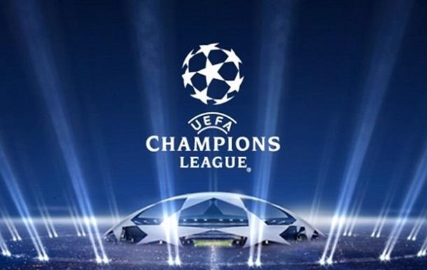 Квалификация Лиги чемпионов-2016/17. Первый раунд