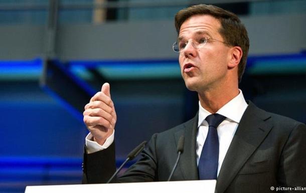 Нідерланди погрожують заблокувати Асоціацію