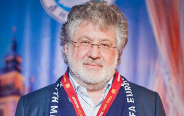 Коломойський: За всіма чутками про ліквідацію клубу стоїть ФФУ