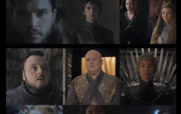 Сьомий сезон Гри престолів: прогнози фанатів
