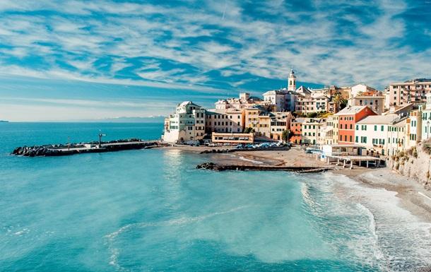 Область в Италии заговорила о российском Крыме