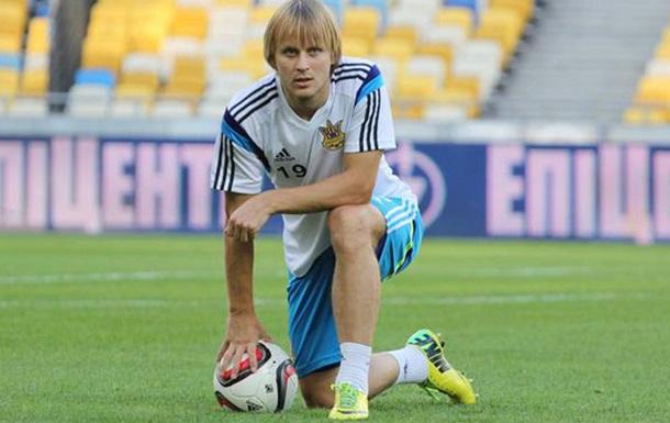 Хомченовский – новый игрок Ягеллонии