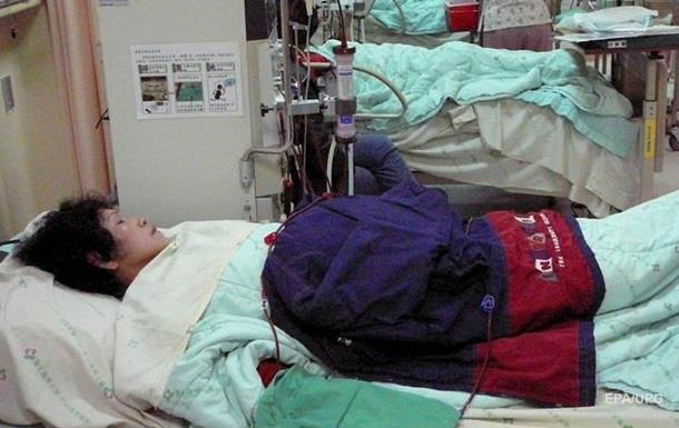 У Китаї заради органів вбили півтора мільйона в язнів - ЗМІ