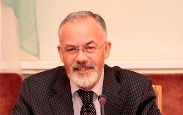 Суд арестовал счета экс-министра Табачника