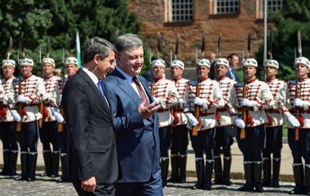 Болгарія просить посилити підтримку України в НАТО