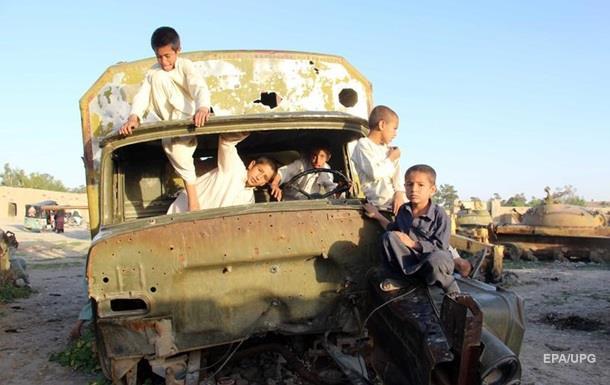 Теракт в Кабуле: погибли 40 выпускников полицейской академии