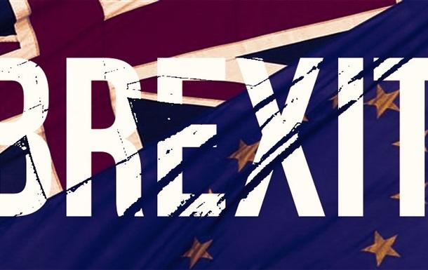 S&P знизило рейтинг ЄС через Brexit