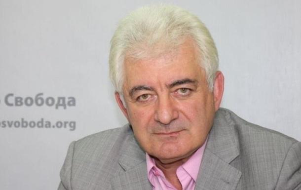 Екс-главу УЦОЯО посадили під домашній арешт