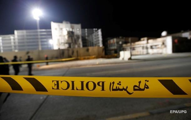 В пригороде Бахрейна прогремел взрыв