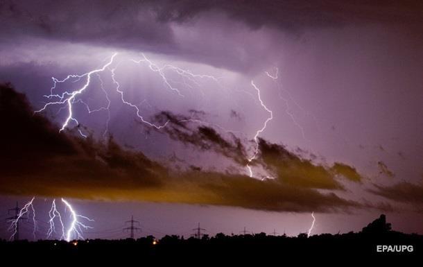 В Пакистане молния убила пять человек