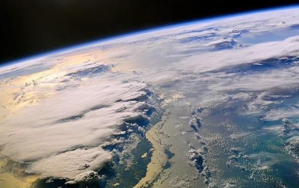 Озоновые дыры сокращаются
