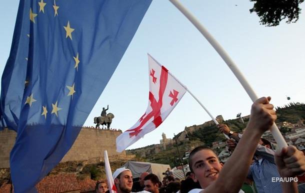 ЄС скасує візи для Грузії у вересні - Штайнмаєр