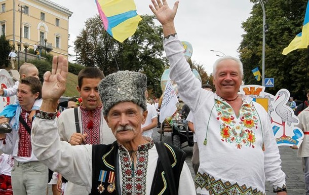 В Украине отменили налог на пенсии