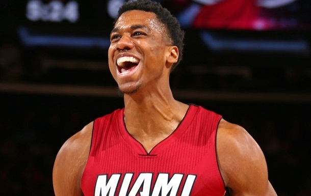 НБА. Уайтсайд залишиться в Майамі