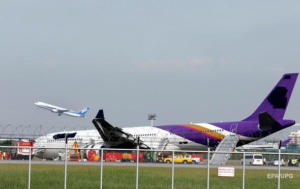 У Казані екстрено посадили літак через пологи пасажирки