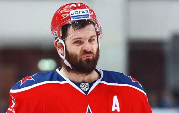Радулов вернулся в НХЛ