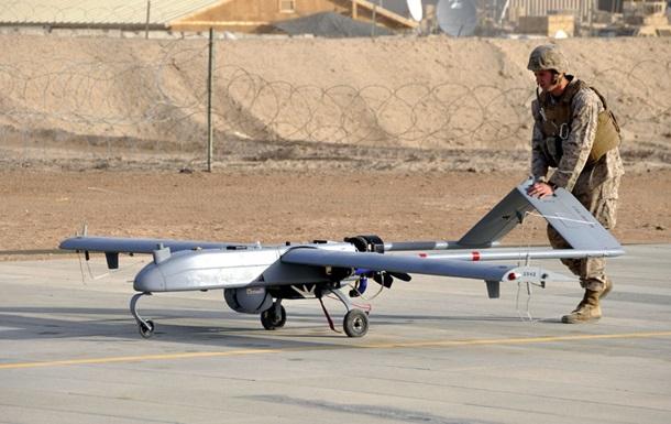 США посчитали убитых дронами мирных жителей