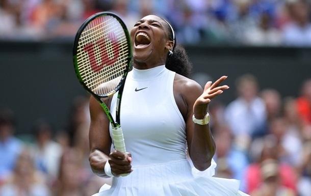 Серена Вільямс:  Макхейл показала свій найкращий теніс