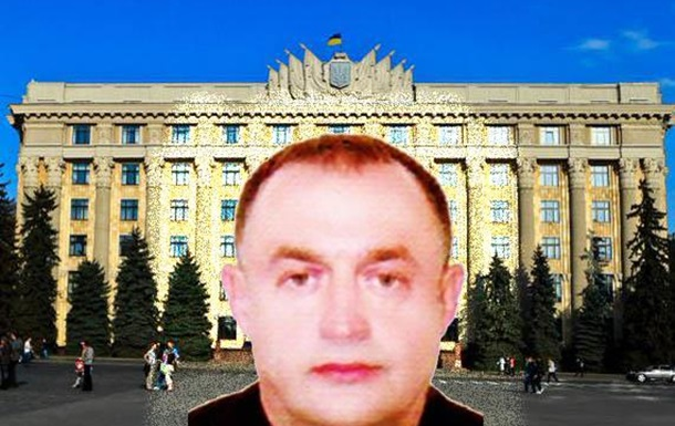 Депутат харьковского облсовета Юрков занимается рейдерством и коррупцией