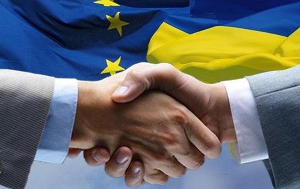 Ukrdoor или спасение Европейского союза