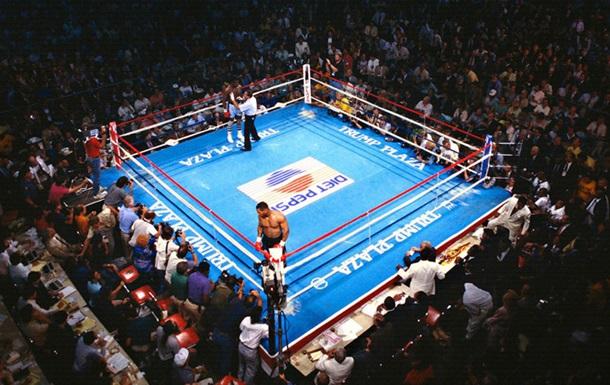 Превью лучших боксерских поединков на ближайшие 2 дня