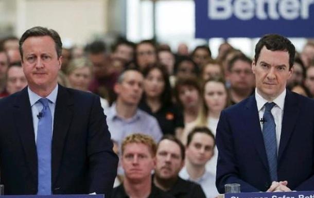 Британия: эмоции на референдуме= кризис в экономике