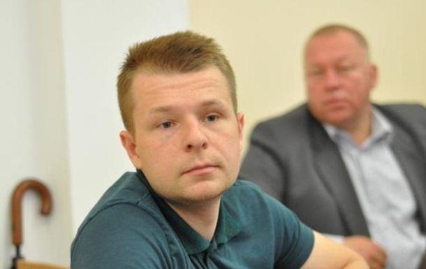 В Полтаве побили депутата горсовета