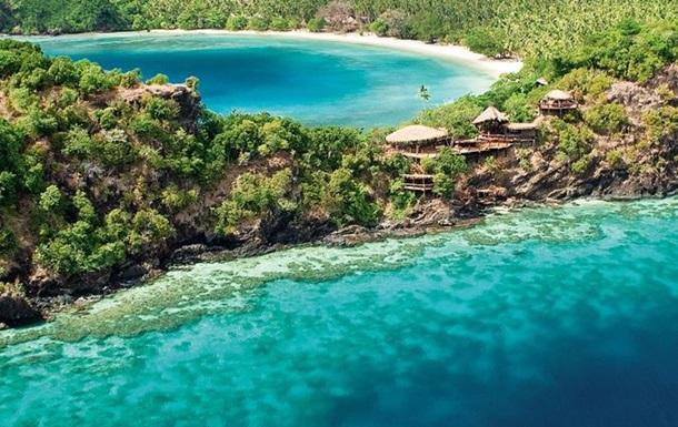 На Фіджі знайшли двох загиблих росіян