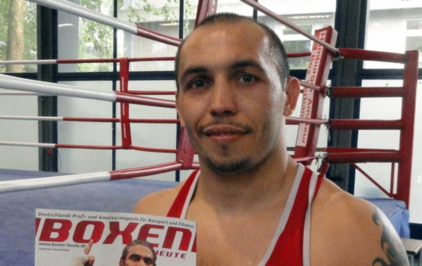 Бокс: у Сербії професіонал поступився любителю