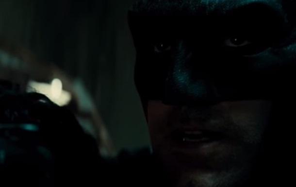 Энтузиаст подсчитал убитых Аффлеком в  Бэтмене против Супермена