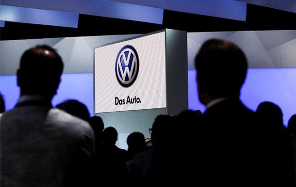Дизельний скандал: Volkswagen не виплатить європейцям компенсації