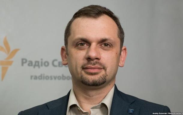 У Медведчука заявляют о возобновлении дела против нардепа Левуса