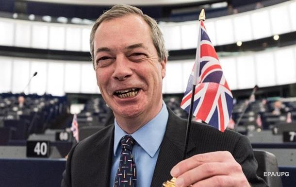 Добился своего: идеолог Brexit  уходит в отставку