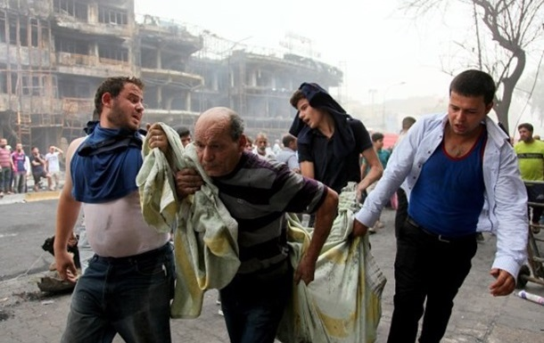 Власти Ирака решили казнить всех осужденных террористов - СМИ
