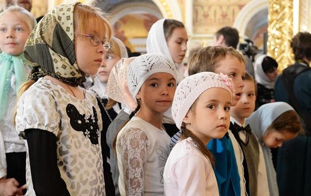 В РПЦ вступились за бьющих детей родителей