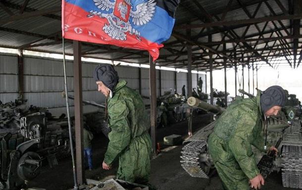 Український суд заарештував естонця, який воював за ЛНР