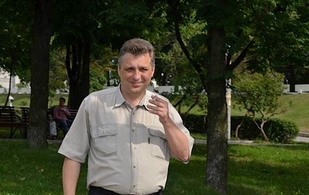 СБУ задержала депортированого из России блогера