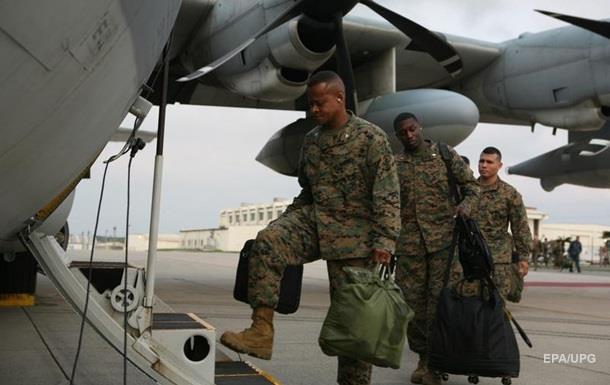 Япония урезала привилегии американских военных
