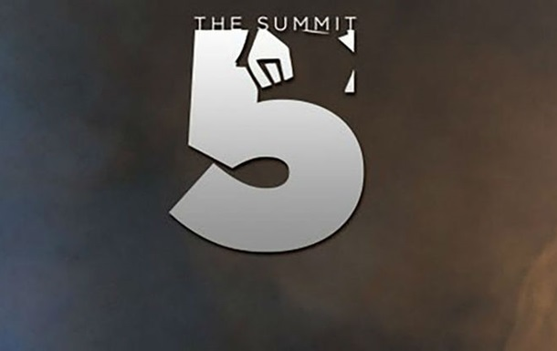 Dota2. The Summit 5