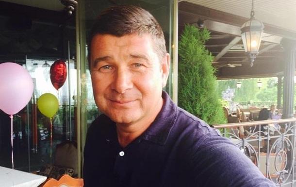 Онищенко хоче отримати притулок у Британії