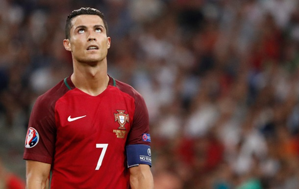 Иан Раш: Слабость Португалии – ее защита