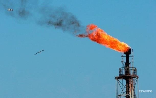 Ціна нафти Brent різко обвалилася