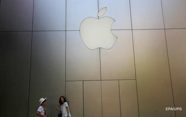 Базовий iPhone 7 отримає 32 ГБ вмонтованої пам яті - ЗМІ